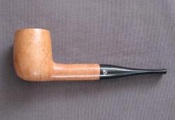Maître pipier Ch. COURRIEU - Fabrication de pipes en racine de bruyères à Cogolin dans le Golfe de Saint-Tropez - VAR 83